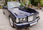 Bentley Arnage car detailing photos