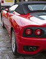 Car detailing photo - click to enlarge